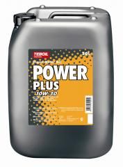 POWER PLUS SAE 10W30